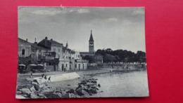 Istra:Novigrad.Cittanova. - Croatie
