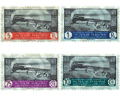 Ref. 55932 * MNH * - SPANISH MOROCCO. 1948. BASIC SET . SERIE BASICA - Marocco Spagnolo