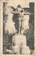 AQUILEIA CIMITERO DEGLI EROI   (200) - Sculture