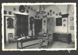 Virton - Musée Gaumais - Grande Salle Avec Mobilier Des XVIIe Et XVIIIe Siècles - Virton