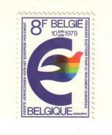 BELGIQUE 1979  YVERT N°1919  NEUF MNH** - Belgique