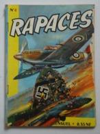 RAPACES N°  4 - Books, Magazines, Comics