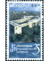 Ref. 137623 * MNH * - MEXICO. 2003. 25 ANIVERSARIO DE LA UNIVERSIDAD PEDAGOGICA NACIONAL - Coches