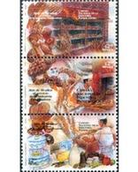 Ref. 343797 * MNH * - MEXICO. 1997. CAMARA NACIONAL DE LA INDUSTRIA PANIFICADORA - México