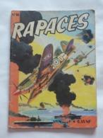 RAPACES N°  16 - Livres, BD, Revues