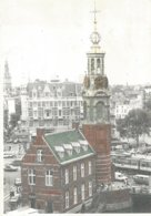 AMSTERDAM / TIMBRO OLIMPIADI 1992 (219) - Amsterdam