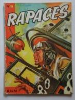 RAPACES N°  18 - Books, Magazines, Comics