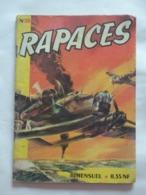 RAPACES N° 20 - Livres, BD, Revues