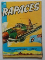 RAPACES N° 29 - Livres, BD, Revues
