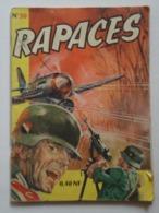 RAPACES N° 30 - Livres, BD, Revues