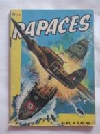 RAPACES N° 31 - Livres, BD, Revues