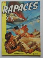RAPACES N° 39 - Livres, BD, Revues