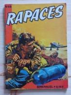 RAPACES N° 40 - Livres, BD, Revues