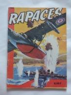 RAPACES N° 41 - Livres, BD, Revues