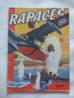 RAPACES N° 41 - Books, Magazines, Comics