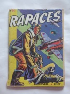RAPACES N° 44 - Livres, BD, Revues