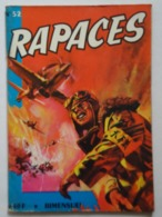 RAPACES N° 52 - Livres, BD, Revues