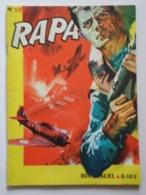 RAPACES N° 59 - Livres, BD, Revues