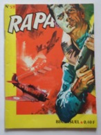 RAPACES N° 59 - Books, Magazines, Comics