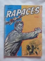 RAPACES N° 64 - Books, Magazines, Comics