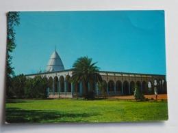 Sudan Mahadi Tomb 1985  A 207 - Soedan
