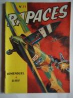 RAPACES N° 74 - Livres, BD, Revues