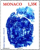 Ref. 295743 * MNH * - MONACO. 2012. CENTRO PARA ALZHEIME - Médecine