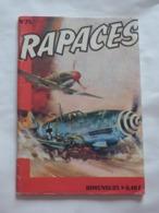 RAPACES N° 75 - Livres, BD, Revues