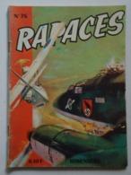 RAPACES N° 76 - Livres, BD, Revues