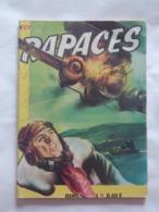 RAPACES N° 77 - Livres, BD, Revues