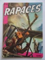 RAPACES N° 86 - Livres, BD, Revues
