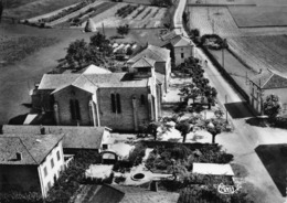SAINT-CHRISTOPHE Et Le LARIS - Mairie Et Eglise - Frankrijk