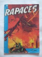 RAPACES N° 90 - Livres, BD, Revues