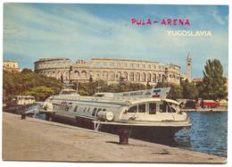 PULA / POLA - ISTRA ISTRIA CROATIA - Croatia