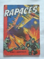 RAPACES N° 91 - Livres, BD, Revues