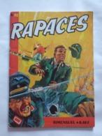 RAPACES N° 92 - Livres, BD, Revues