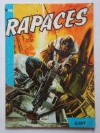 RAPACES N° 96 - Livres, BD, Revues