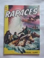 RAPACES N° 106 - Livres, BD, Revues