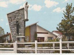 """03 - VENDAT - Maison De Retraite """"La Providence"""" Et Notre Dame De La Route - France"""