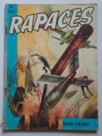 RAPACES N° 107 - Books, Magazines, Comics