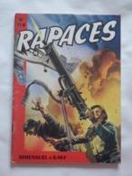 RAPACES N° 110 - Books, Magazines, Comics
