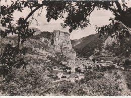 04 - CASTELLANE - Vue Générale - Castellane