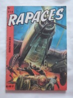 RAPACES N° 114 - Books, Magazines, Comics
