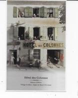 CPSM De RIEZ - Hotel Des Colonnes - Frankreich