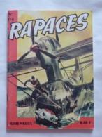 RAPACES N° 116 - Books, Magazines, Comics