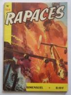RAPACES N° 128 - Books, Magazines, Comics