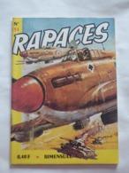 RAPACES N° 131 - Books, Magazines, Comics