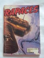 RAPACES N° 328 - Books, Magazines, Comics