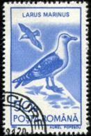Pays : 410,1 (Roumanie : Nouveau Régime)  Yvert Et Tellier N° :  3921, 3925, 3929 (o) - 1948-.... Repúblicas