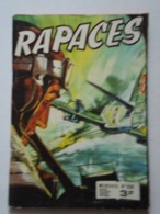 RAPACES N° 350 - Books, Magazines, Comics